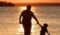"""一个父亲的独白:和儿子谈""""教养"""""""