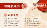 生活小调查:中国菜品的英文译法