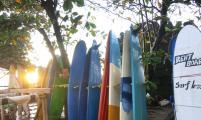 夏天冲浪好去处