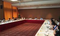 杭州市计划生育协会召开全市计生协会半年工作会议