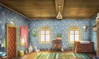 心理解析:你的房间就是你的生命状态