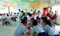 """乐清市""""三举措""""扎实推进青春健康教育"""