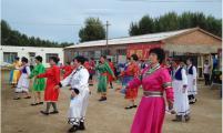 内蒙古扎赉特旗:群众文化活动丰富多彩