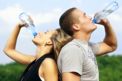 饮食养生:多喝水不如会喝水