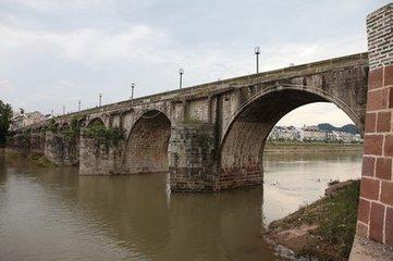 歙县万年桥