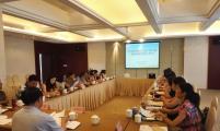 杭州市威廉希尔登录协召开流动人口计划生育服务管理项目工作会