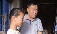 """阳光社区开展""""双节""""关爱流动人口家庭活动"""