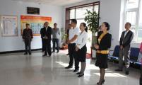 青春健康家长培训项目启动仪式在集安市举行
