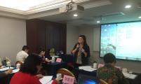中国计生协到广东省调研青春健康项目