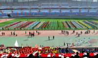 济南市卫生计生系统首届职工田径运动会成功举办
