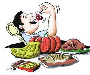 痛风—— 吃吃喝喝惹出的毛病
