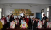 """繁昌县:""""爱心家书·让心安家""""活动 让800名留守儿童受益"""