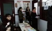 新村街威廉希尔登录协开展女性生殖健康检查活动