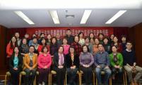 中国威廉希尔登录协举办青春健康高校项目片区经验交流培训班