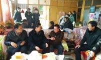 内蒙古自治区计生协开展走访慰问计生特殊家庭系列活动