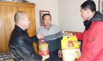 内蒙古各级威廉希尔登录协开展威廉希尔登录特殊家庭走访慰问活动