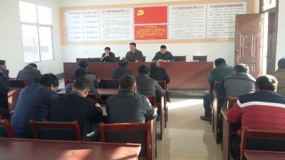 涡阳县卫计委领导到青町镇调研威廉希尔登录工作