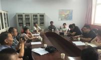 """宁夏西夏区举办""""农民工创业援助计划""""项目座谈会"""
