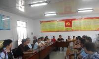 西来桥镇开展学习劳模宣讲活动