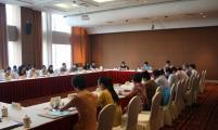 杭州市计生协召开全市协会会长座谈会