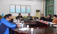 河北省计生协到晋州调研指导流动人口协会工作
