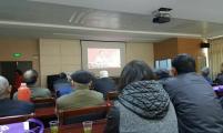宝华镇举办老年保健知识讲座