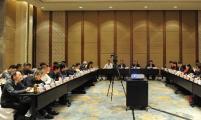 国家卫生计生委召开部分省市全面两孩政策实施工作座谈会