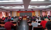 广西举办2016年腭裂语音早期干预师资 培训班