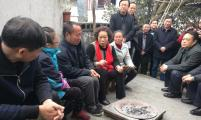 湖南省计生协会会长石玉珍深入湘西州走访慰问