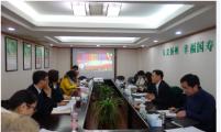 江苏省扬州市计生协开展2017年计生系列保险工作调研