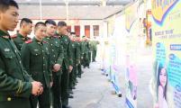 建议建立长效机制推进部队青春健康教育工作
