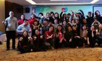杭州市举办青春健康《沟通之道》家长培训项目师资培训班