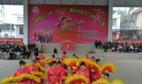 麻江县谷硐镇计生协以三八节为契机开展计生宣传活动