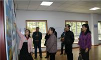 湖北省威廉希尔登录协调研武汉市威廉希尔登录协工作