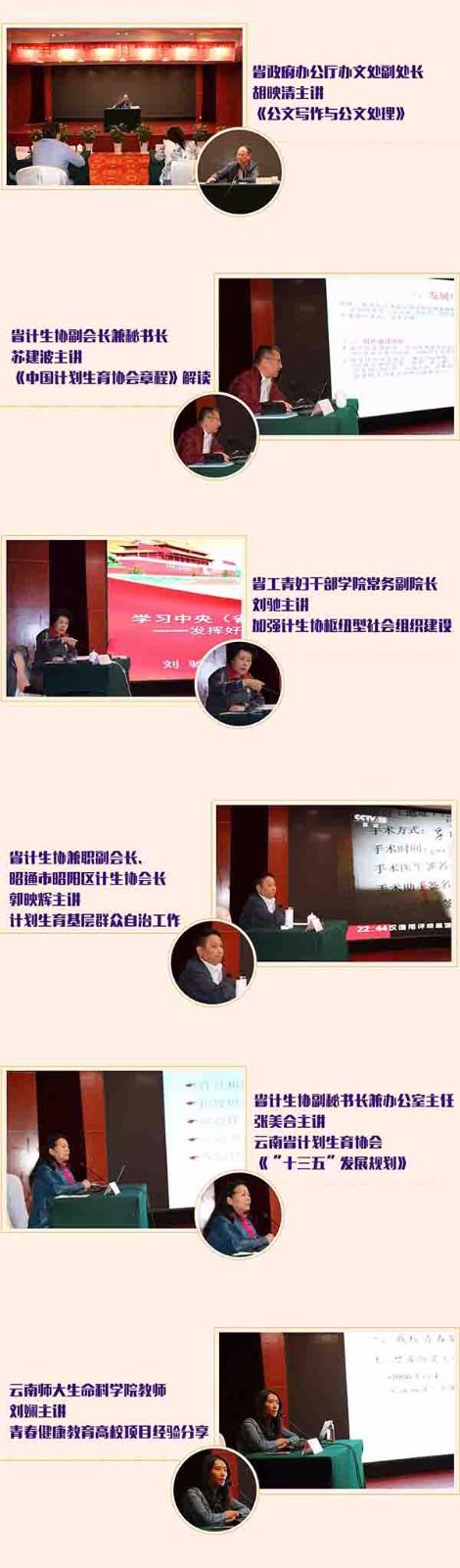 云南省威廉希尔登录协干部培训在昆明举行-43.jpg