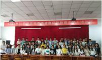 江苏省召开青春健康高校项目座谈会暨同伴教育主持人培训