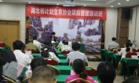 湖北省威廉希尔登录协项目管理培训班在武汉举办