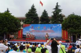 """湘西州聚焦扶贫开展系列宣传服务活动纪念""""5.29"""""""