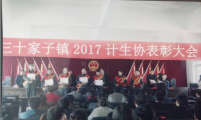 凌源市三十家子镇召开威廉希尔登录协表彰大会