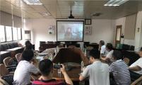 江西省计生协对驻外流动人口协会示范项目开展验收评估
