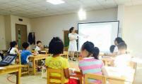 重庆市永川区威廉希尔登录协健康教育课堂走进幼儿园