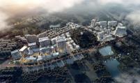 """杭州市首个""""特色小镇""""威廉希尔登录协成立"""