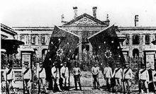 1911年10月10日 辛亥革命爆发