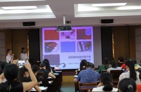广西举办2017年腭裂语音早期干预师资培训班