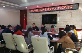 沈阳市大东区召开计生协秘书长工作会议 部署住院保险工作