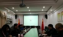 重庆市威廉希尔登录协领导调研垫江县威廉希尔登录协工作