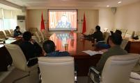 云南省计生协党总支组织全体干部职工收看党的十九大