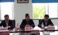 重庆市大足区计生协走进企业开展流动人口健康服务年活动