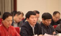 以新时代中国特色社会主义思想为指引 奋力推动协会工作