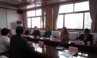 石家庄市省级威廉希尔登录基层群众自治示范县、村工作评估验收